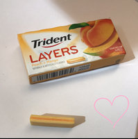 Trident Layers® Peach + Mango uploaded by Aydin A.