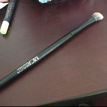 Photo of Micabeauty Angle Eye Shadow Brush uploaded by Evelyn W.