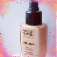 Face & Body Liquid Make Up - #40 (Pink Beige) - 50ml/1.69oz uploaded by Yulia K.