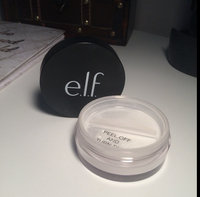 e.l.f. Studio SPF 45 Sunscreen UVA/UVB Protection uploaded by Nuria R.