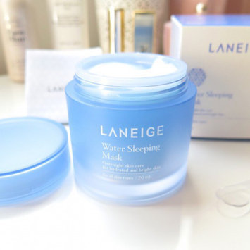Photo of LANEIGE Water Sleeping Mask uploaded by Ane K.