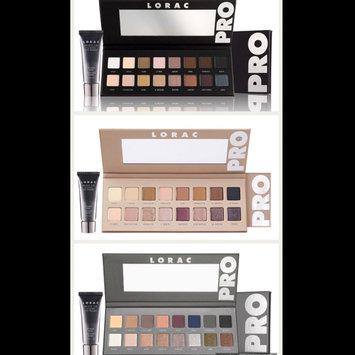 LORAC Pro Palette  uploaded by Malissa H.