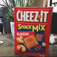 Cheez-It® Snack Mix uploaded by Evelyn W.