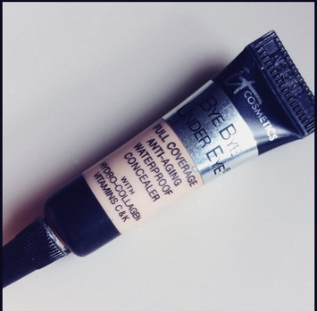 Photo of IT Cosmetics Bye Bye Under Eye(TM) Full Coverage Anti-Aging Waterproof Concealer Medium Tan 0.28 oz/ 8 mL uploaded by Serena H.