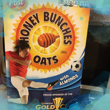 Photo of Honey Bunches of Oats with Almonds uploaded by Lisa D.