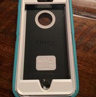 OtterBox DEFENDER iPhone 6 Plus/6s Plus Case - Retail Packaging - SEACREST (WHISPER WHITE/LIGHT TEAL) uploaded by MK R.