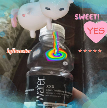 vitaminwater XXX Acai-Blueberry-Pomegranate uploaded by Tracey L.