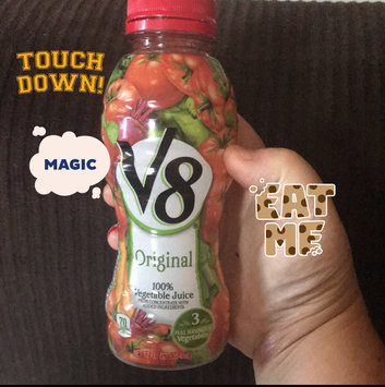 Photo of V8 100% Vegetable Juice Original uploaded by Tracey L.