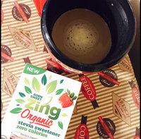 Born Sweet™ Zing™ Zero Calorie Stevia Sweetener uploaded by K R.