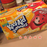 Kool-Aid Jammers Orange Juice Pouches uploaded by Wendy C.