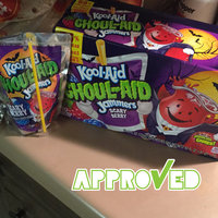 Kool-Aid Jammers Ghoul-Aid Scary Berry Flavored Drink uploaded by Wendy C.