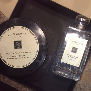 Photo of Jo Malone English Pear & Freesia 100ml Cologne uploaded by Cath R.