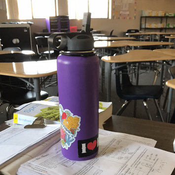 Photo of Hydro Flask T4031 Wide Mouth 40 Oz uploaded by Liz C.