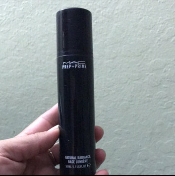 Photo of MAC Cosmetics Prep + Prime Natural Radiance uploaded by Adella L.