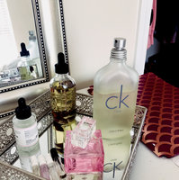 Calvin Klein CK One 50ml EDT Spray uploaded by Victoria C.