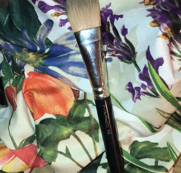 Photo of M.A.C Cosmetics 190 Foundation Brush uploaded by Bree F.