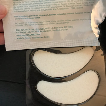 skyn ICELAND Hydro Cool Firming Gel Pads uploaded by Abby S.