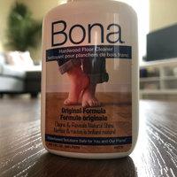 Bona Kemi 32 Oz Spray Bottle Hard Wood Cleaner uploaded by Janice S.