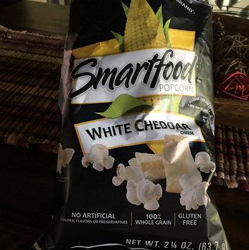 Smartfood® White Cheddar Cheese Popcorn uploaded by MK J.