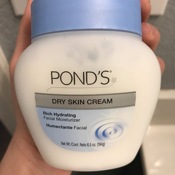 Photo of Pond's Dry Skin Cream uploaded by Syra P.