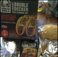 Taco Bell® Soft Taco Dinner Kit 10 ct uploaded by Bridgett B.