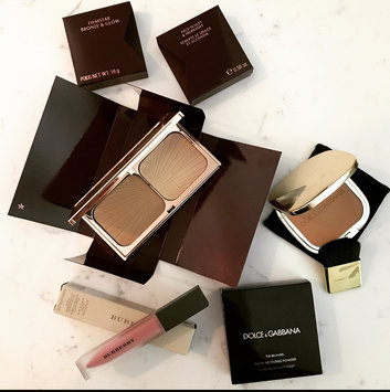 Photo of Charlotte Tilbury Filmstar Bronze & Glow Face Sculpt & Highlight uploaded by Edita P.