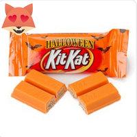 Kit Kat Orange and Cream uploaded by Ana B.