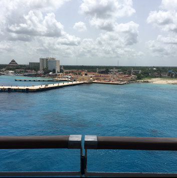 Carnival Cruise Line uploaded by ciana n.