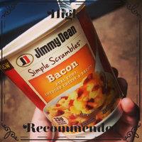 Jimmy Dean Bacon Simple Scrambles™ uploaded by Brandi B.