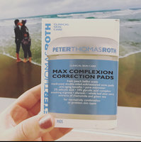 Peter Thomas Roth Max Complexion Correction PadsTM (60 Pads) uploaded by Nico C.
