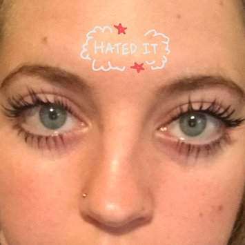 Photo of Butter London Oh My, How High! Lengthening Mascara uploaded by Erin V.