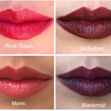 Urban Decay Vice Lipstick uploaded by Breonna M.