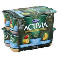 Dannon Activia Greek Banana Cream Nonfat Yogurt uploaded by Kara B.