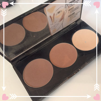 Photo of Smashbox Step By Step Contour Kit uploaded by Stacey P.