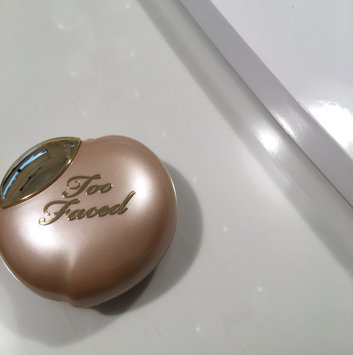 Too Faced Peach Frost Melting Powder Highlighter uploaded by Briarna N.