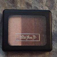 Kat Von D True Romance Eyeshadow Trio uploaded by Lillith👑 S.