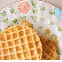Van's Natural Foods Waffles Wheat - Gluten Free - 6 CT uploaded by Dorissa V.