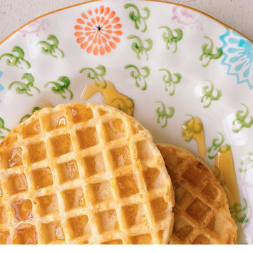 Photo of Van's Natural Foods Waffles Wheat - Gluten Free - 6 CT uploaded by Dorissa V.