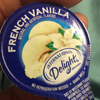International Delight French Vanilla Liquid Creamer, 192-Count Single-Serve Packages uploaded by Aujha A.
