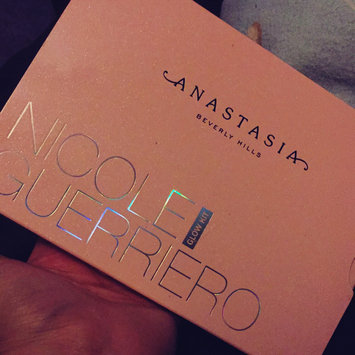 Anastasia Beverly Hills Nicole Guerriero Glow Kit uploaded by Gabrielle M.