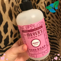 Mrs. Meyer's Clean Day Peony Hand Soap uploaded by Ashley W.