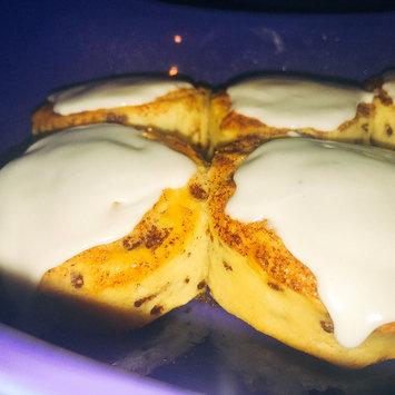 Photo of Pillsbury Cinnabon Cinnamon Rolls - 8 CT uploaded by Rachel W.