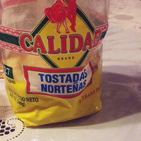Calidad Brand® Tostadas 27 ct Bag uploaded by Dani D.