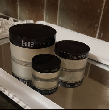 Laura Mercier Translucent Loose Setting Powder uploaded by Candice R.