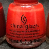 China Glaze Neon Nail Laquer with Hardeners uploaded by Joanna R.