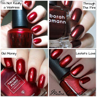 Deborah Lippmann Nail Polish uploaded by Joanna R.