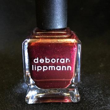 Photo of Deborah Lippmann Nail Polish uploaded by Joanna R.
