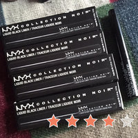 NYX Collection Noir uploaded by Wendy C.