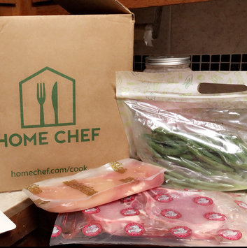 Photo of Home Chef Meal Delivery uploaded by Trista S.