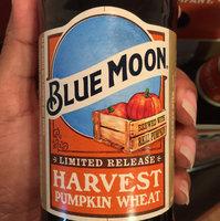 Blue Moon Seasonal Collection Harvest Pumpkin Ale uploaded by Brina H.